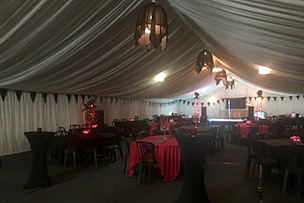 Marquee Hire Billericay